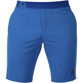 Mountain Equipment Dynamo Shorts Hombre, azul